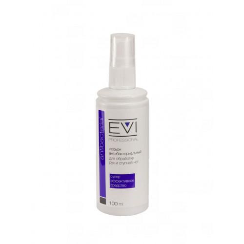EVI Professional Лосьон антисептический спрей 100мл в Кемерово