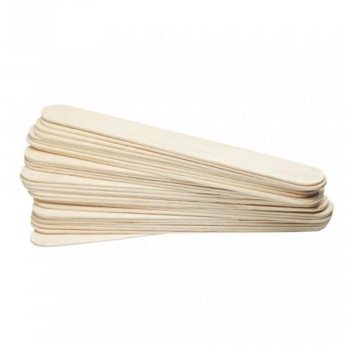 Шпатели для депиляции (100 шт./упаковка) в Кемерово
