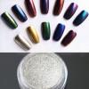 Пигмент «Мятный жук» для ногтей