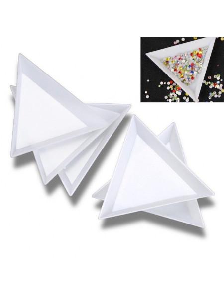 Треугольник для страз